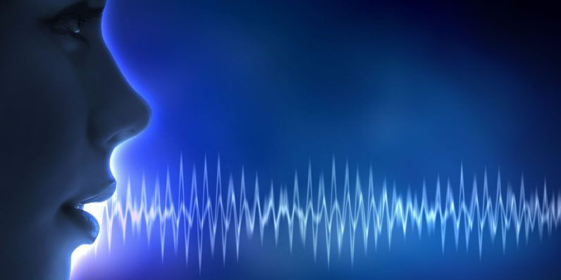 Vocal biomarkers could be the future of diagnostic medicine