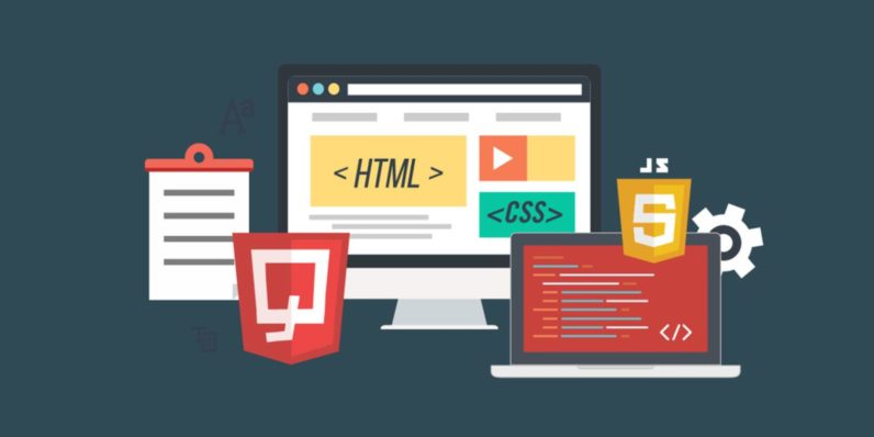 Image result for Create Interactive Websites By Learning Front End Development Course