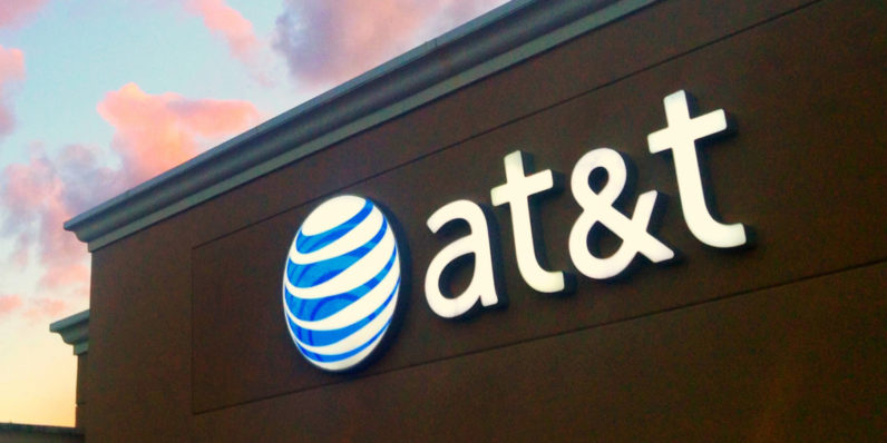 AT&T is making millions from selling your phone records to law enforcement