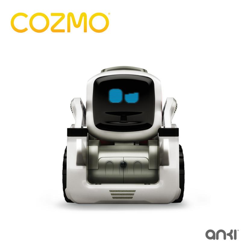 Cozmo Is What Happens When Ai Meets Mischievous Child