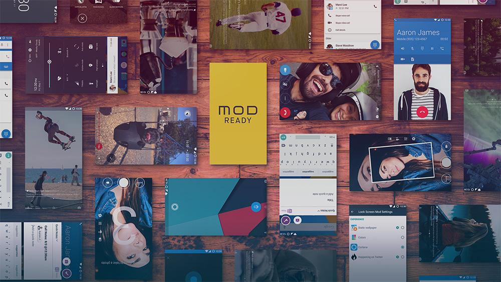 cyanogen-mods