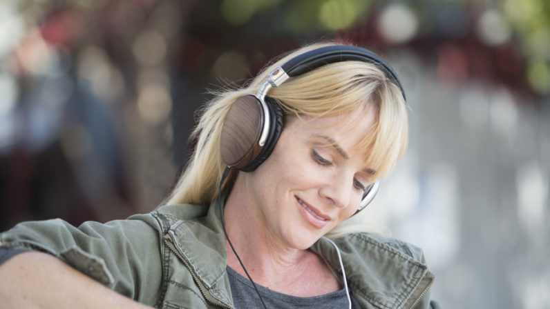 Evens 'EarPrint' H1 headphones make you realize how bad your hearing is