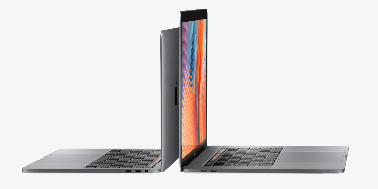 New MacBook Pros can use external graphics cards (sorta)