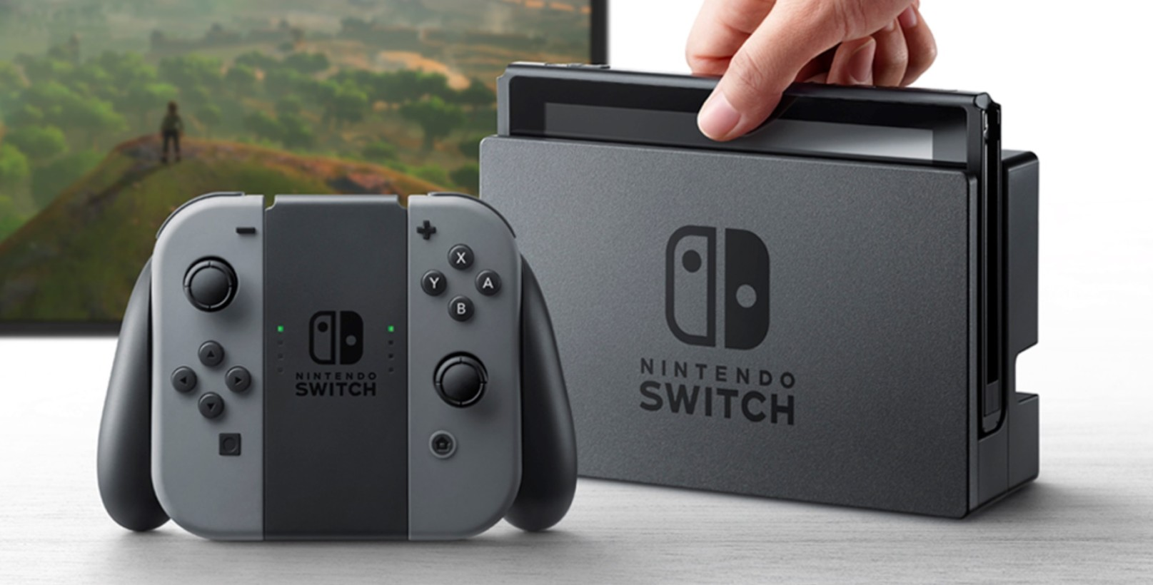 new nintendo switch everything you need to know. Black Bedroom Furniture Sets. Home Design Ideas