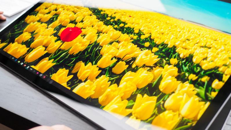 Surface Studio Dial microsoft