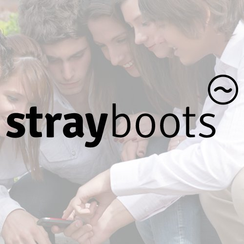 9-strayboots