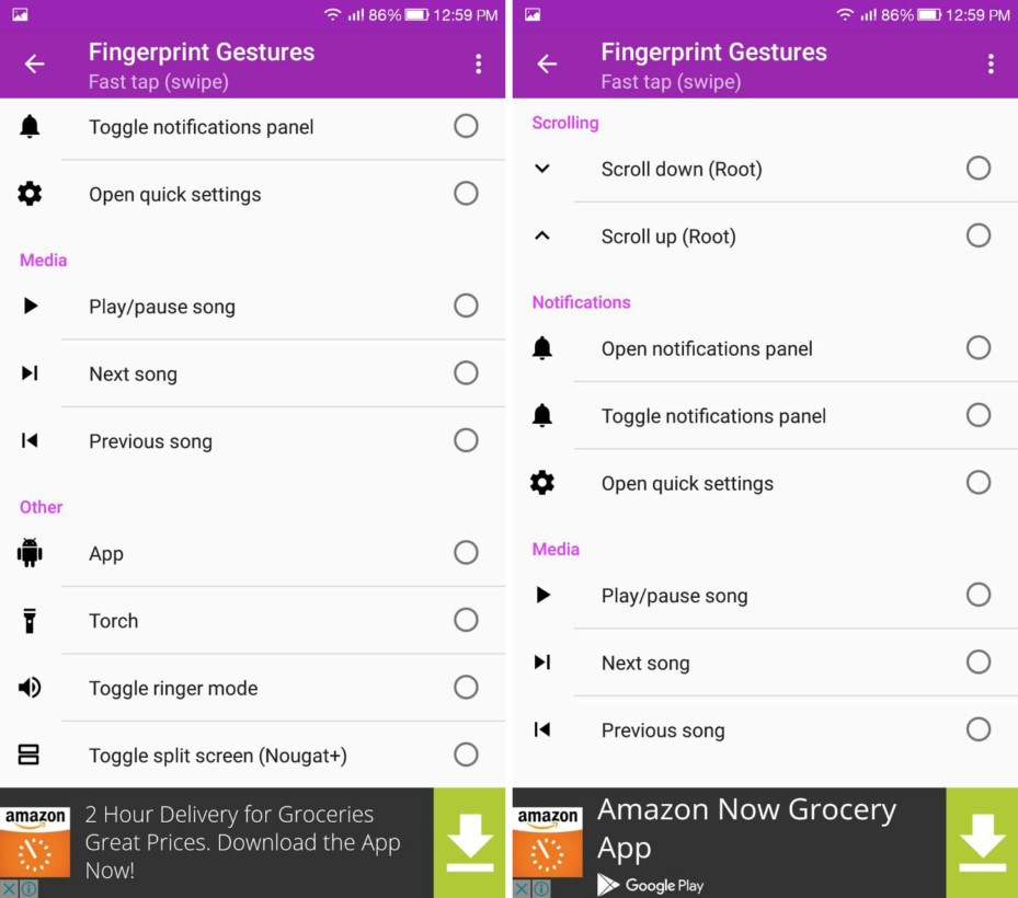 fingerprint-gestures-screens