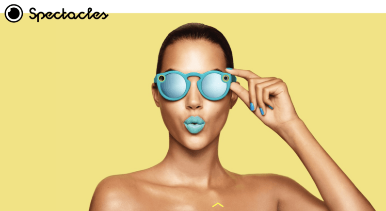Snap Inc.'s 'Spectacles' are fetching as much as $2,500 on eBay