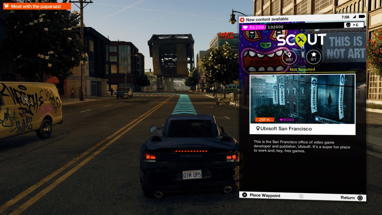 Watch Dogs 2 is an amusing ode to internet culture - AOL Games
