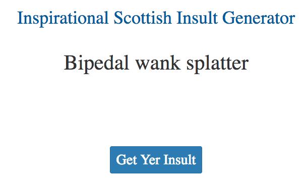 bipedalwanksplatter