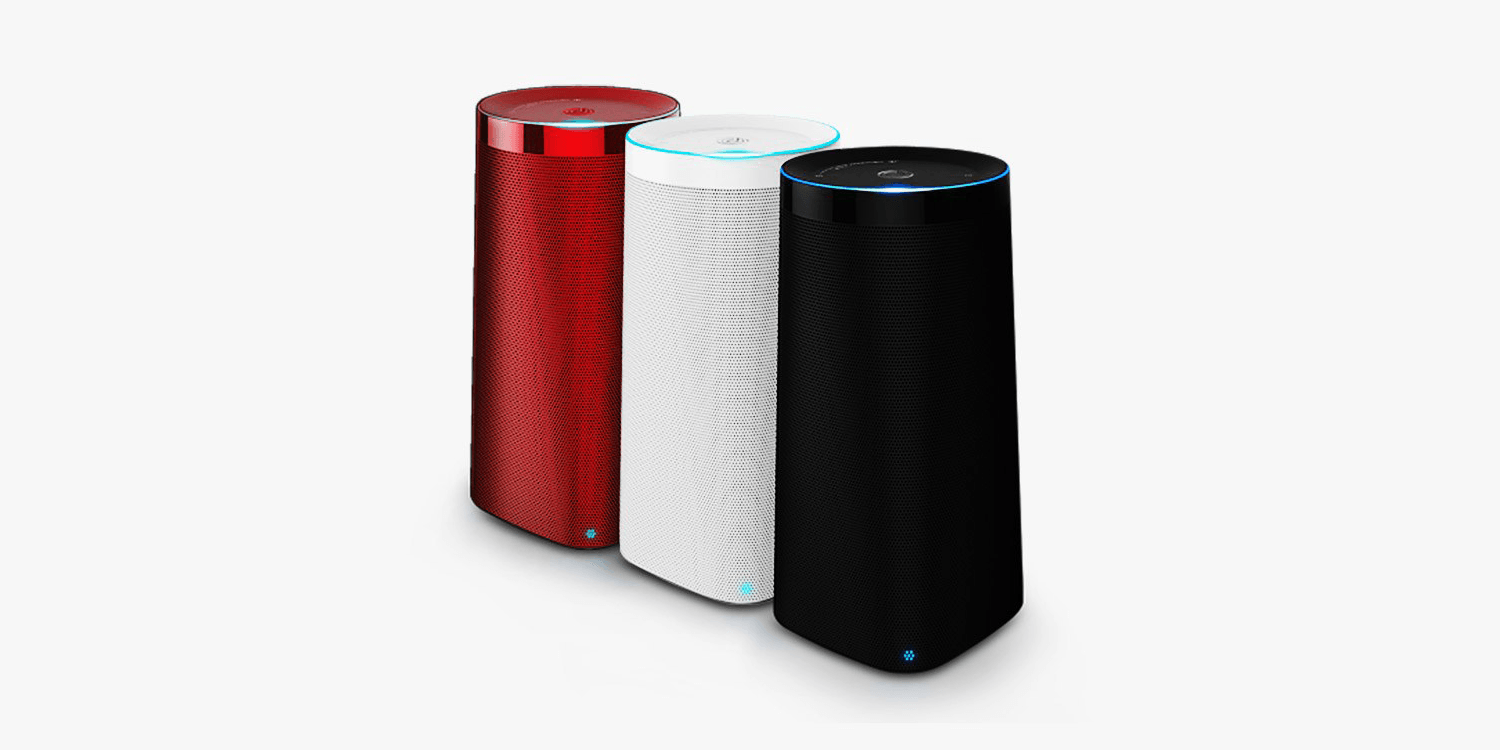 China now has an Amazon Echo-like device called the ...