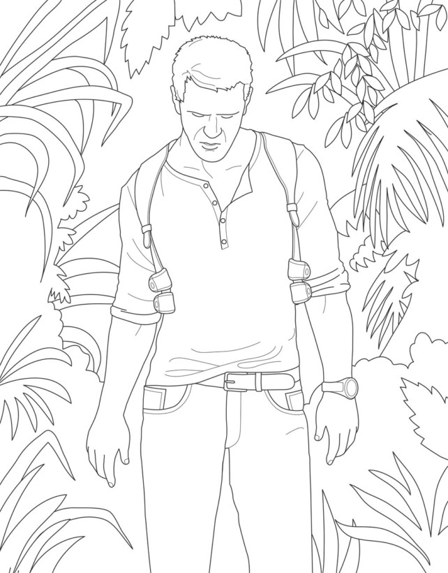 nathan coloring pages - photo#11