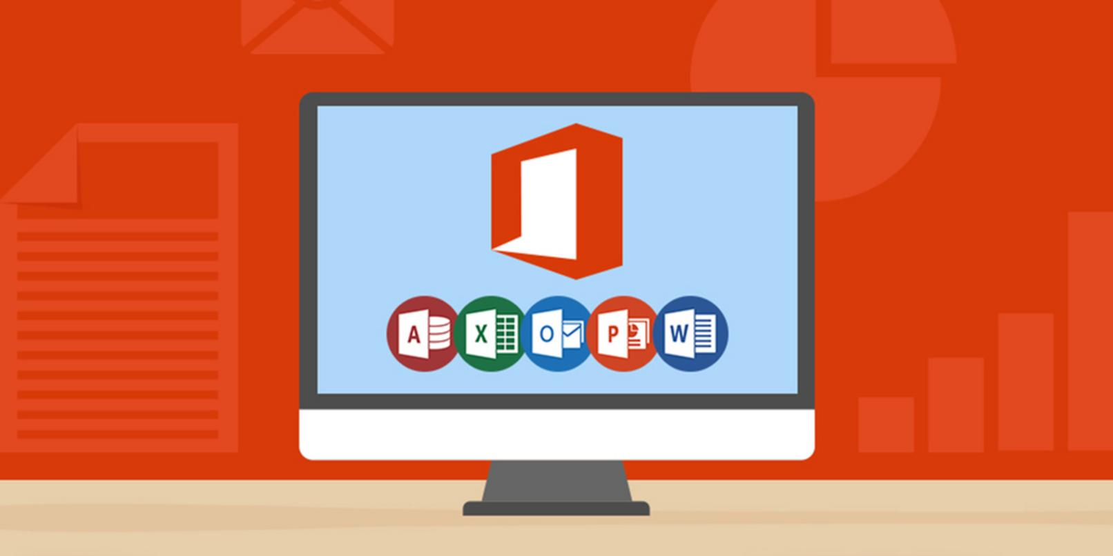 this microsoft office 2016 certification training bundle