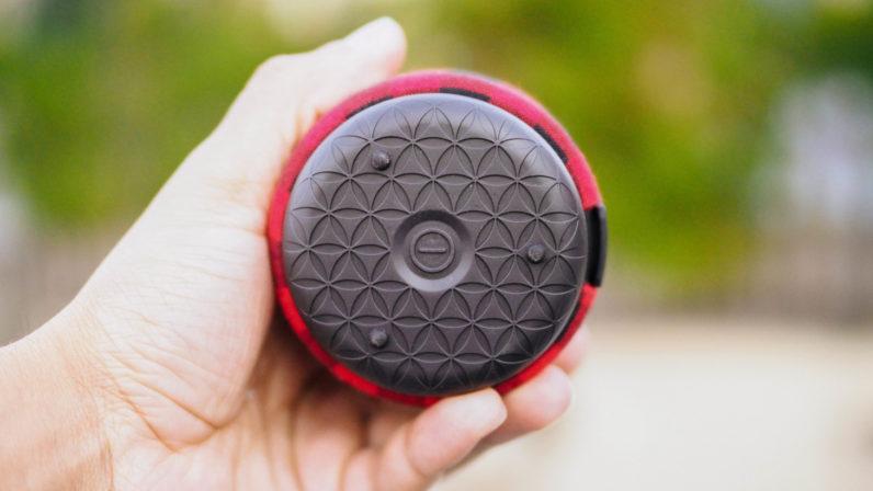 Fabric Alexa Speaker