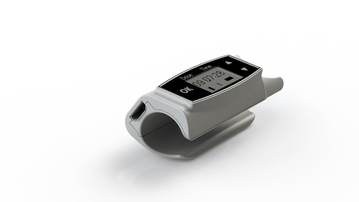 This founder built a device to prevent insulin overdoses after almost killing himself