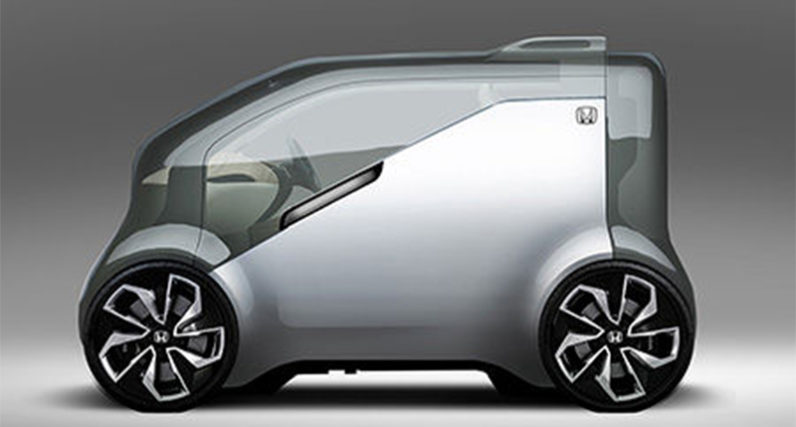 Honda to unveil AIpowered electric car that has its own emotions