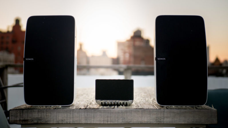 Review: Tiny Mass Fidelity Core sounds huge thanks to ...