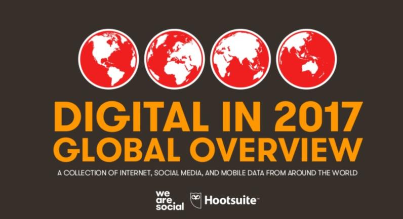 Digital Marketing - Magazine cover