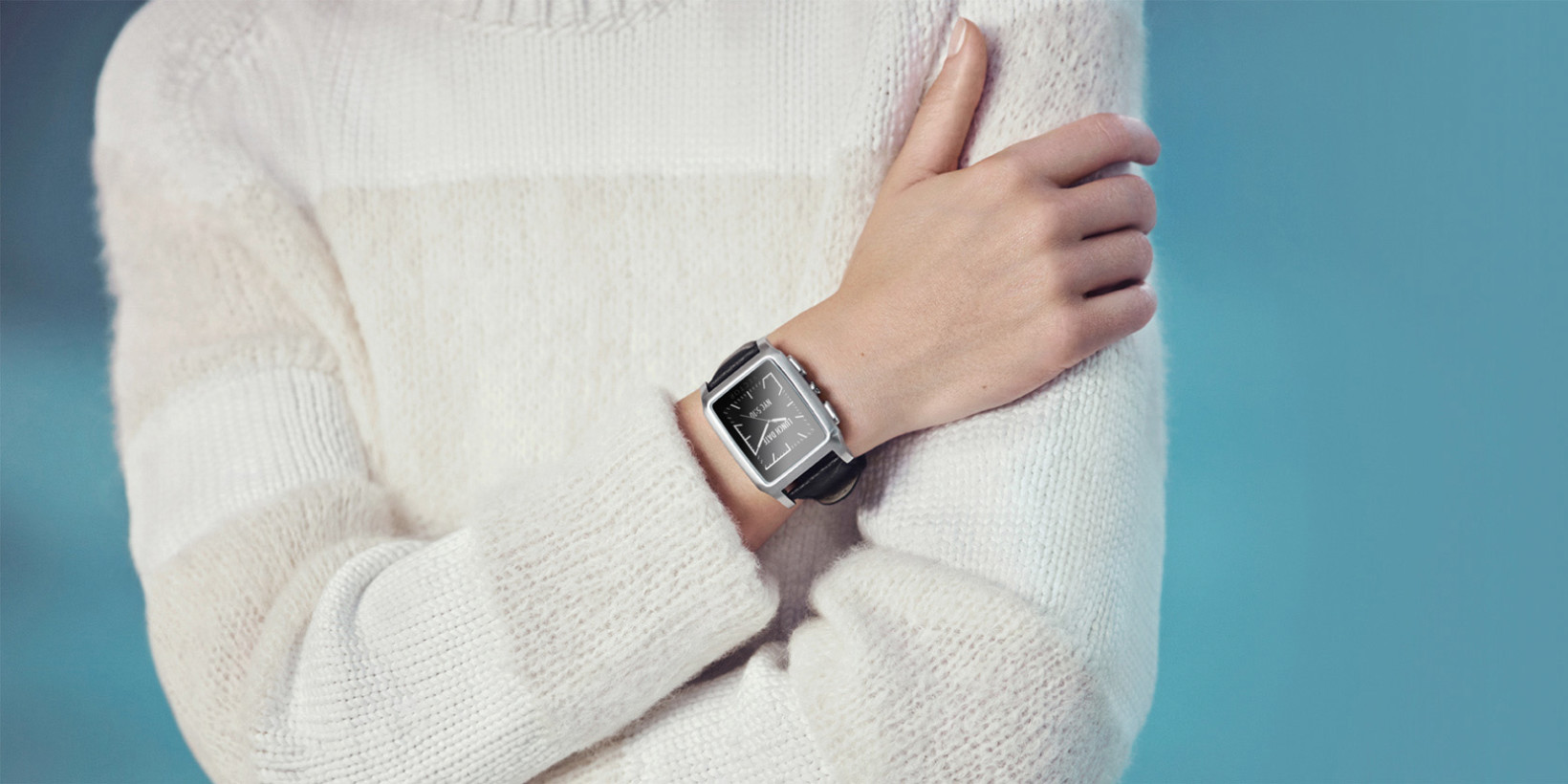 Thumbnail for Is Fitbit gearing up to take on the Apple Watch?