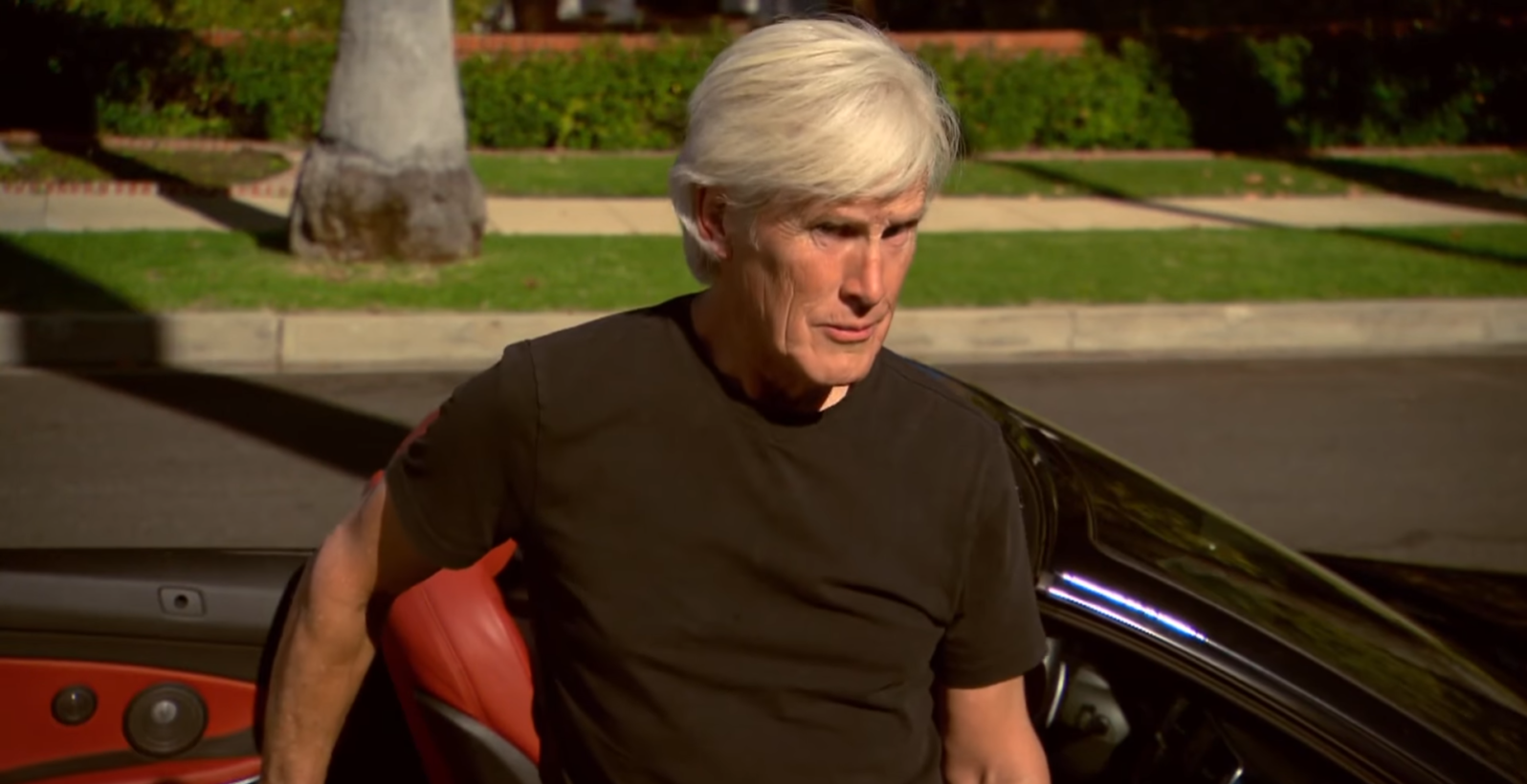 Driving Jobs Nyc >> Driving app Waze just recruited Keith Morrison - the ...