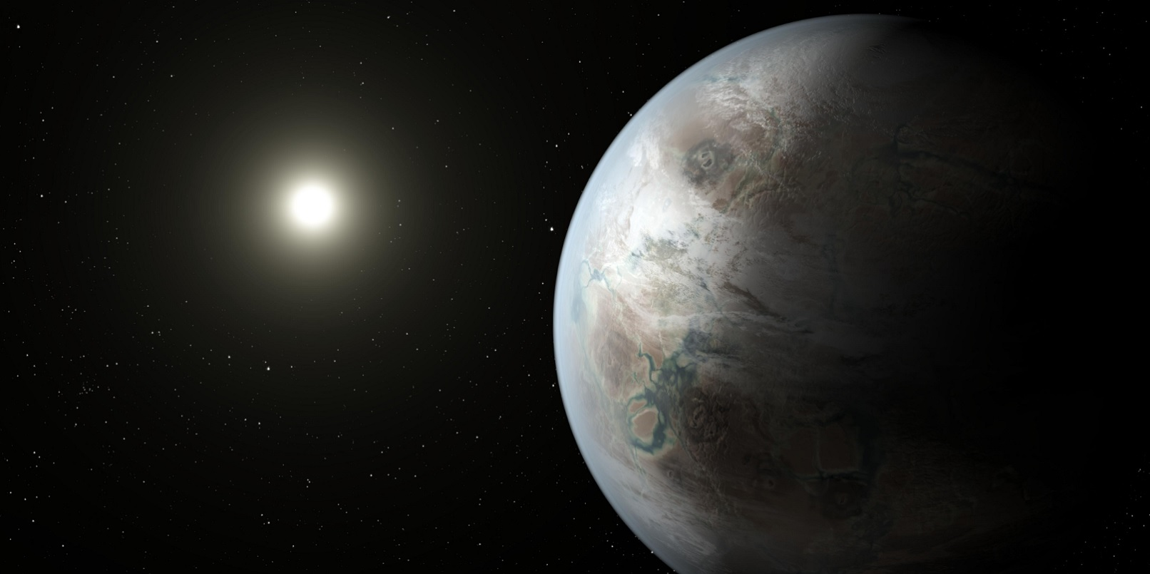 NASA hints at discovery of new planets outside the solar ...