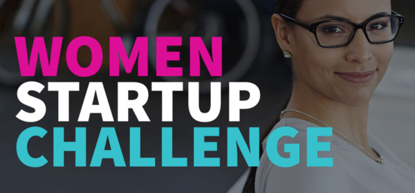 The Women Startup Challenge Comes to Europe to Smash the Tech Investment Glass Ceiling