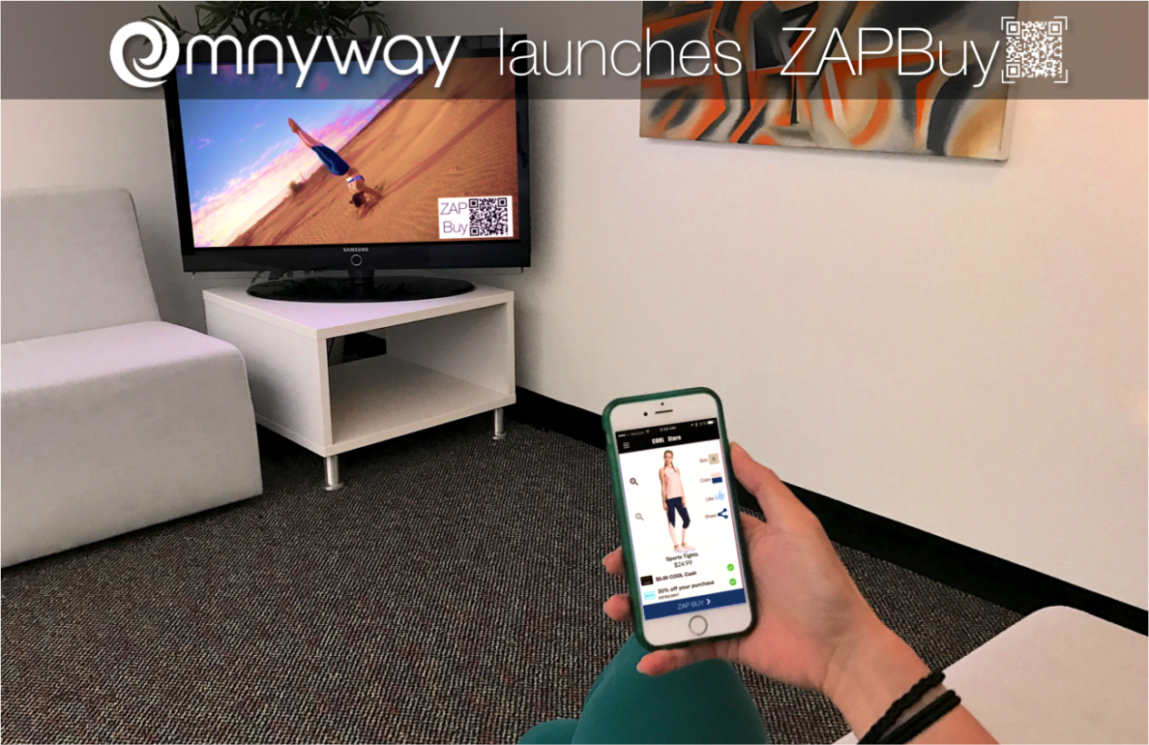 photo image Impulse-buying crap you see on TV has gotten easier thanks to ZapBuy