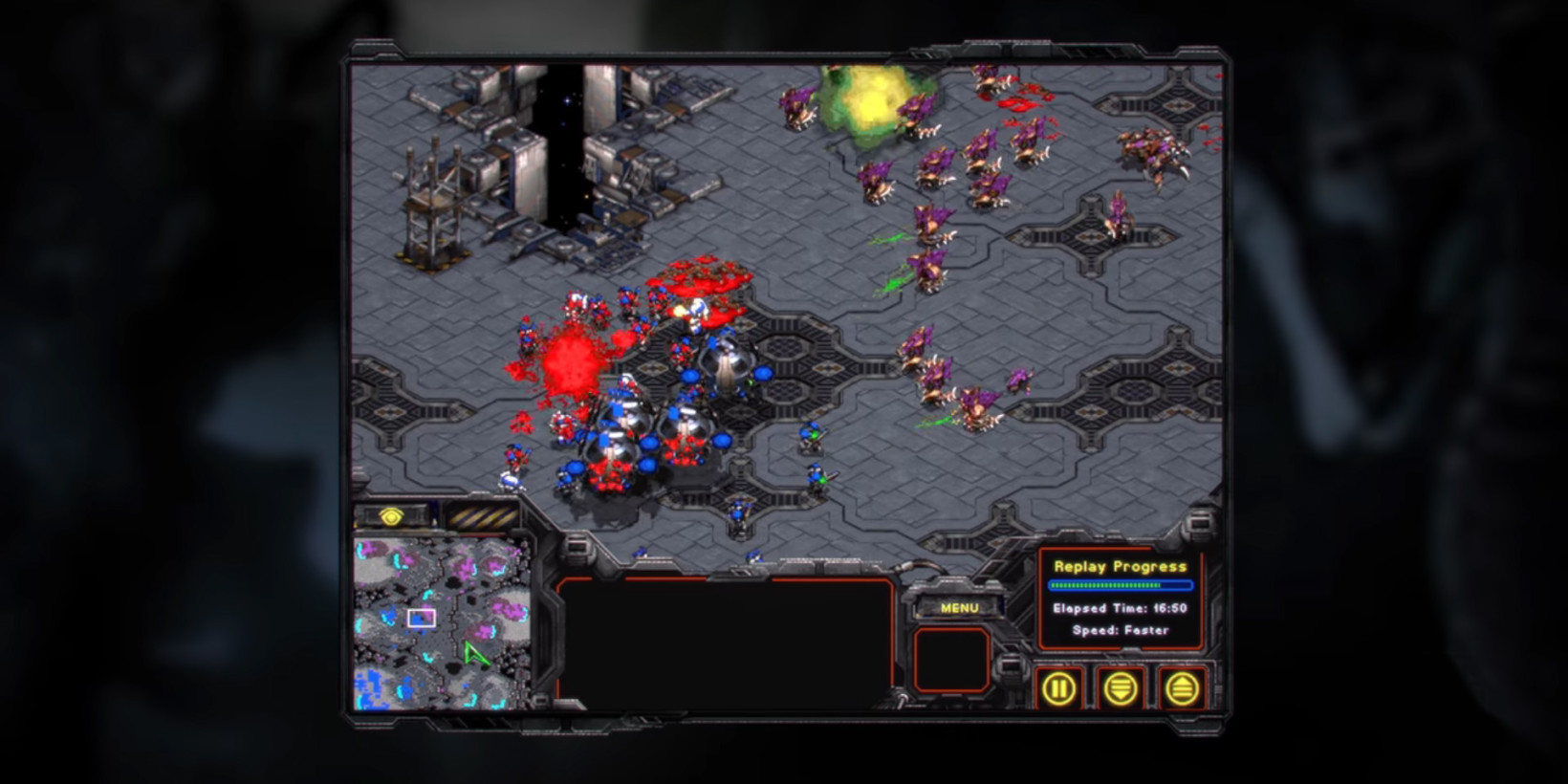 starcraft is now free for pc and mac
