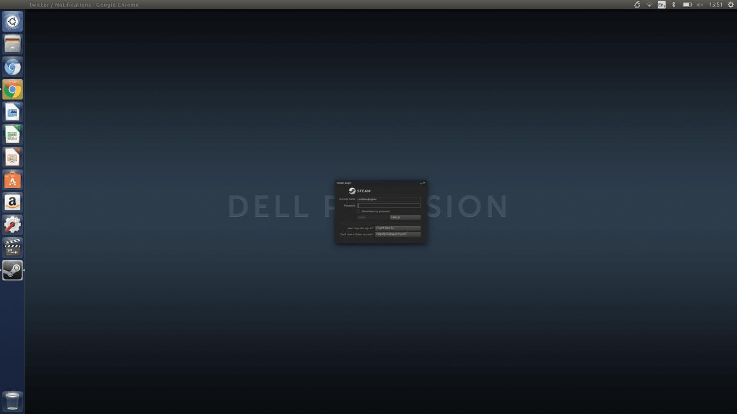 Dell Precision 5520 Developer Edition: An amazing Ubuntu