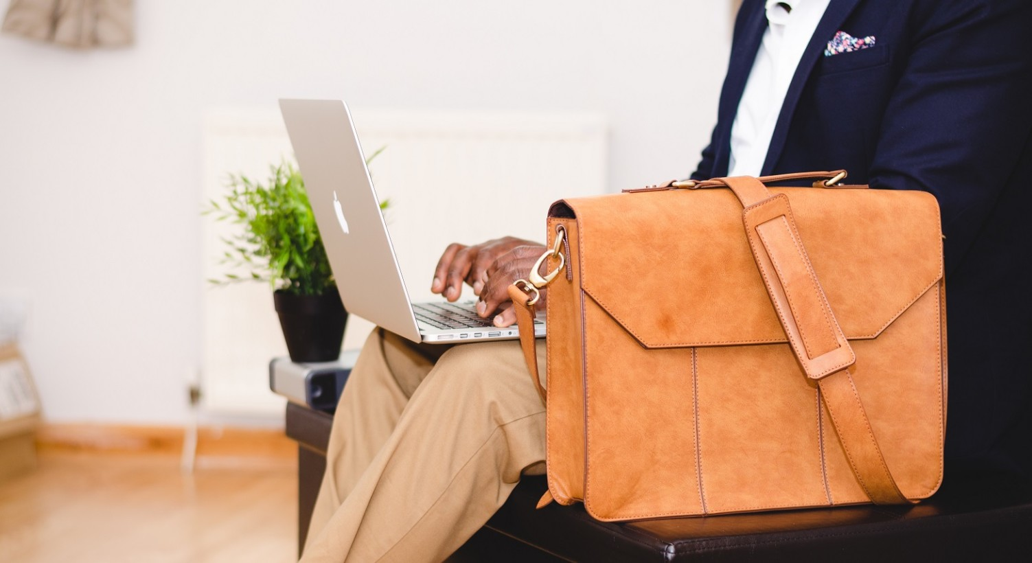 Starting your own business? One founder has some suggestions for you