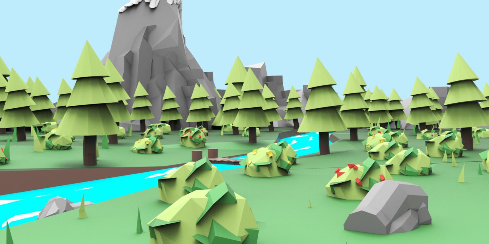 Google 39 S New Blocks App Lets Anyone Create 3d Models For Vr