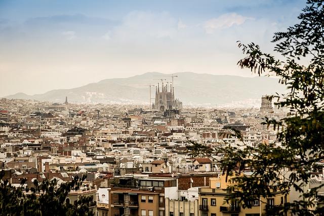 Barcelona, a leading startup city